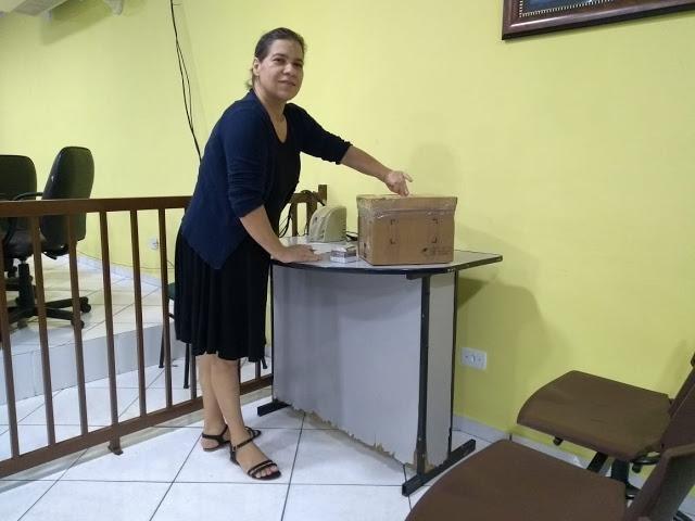 AMIAFRI realiza eleição do Conselho Consultivo e de seu respectivo coordenador
