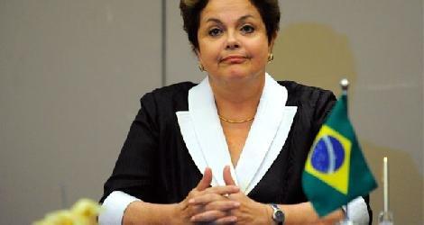 [ Planalto responde a Cunha e espera imparcialidade da Câmara. ]