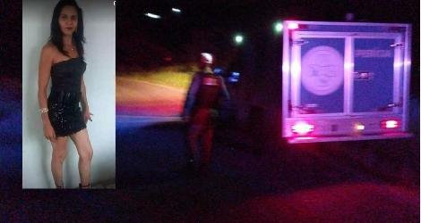 [ Motociclista morre em acidente com caminhonete na BA-290, próximo a Itanhém  ]