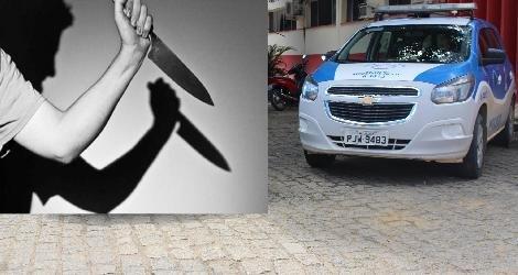 [ Vaqueiro sofre tentativa de homicídio no Uldurico Pinto, em Medeiros Neto ]